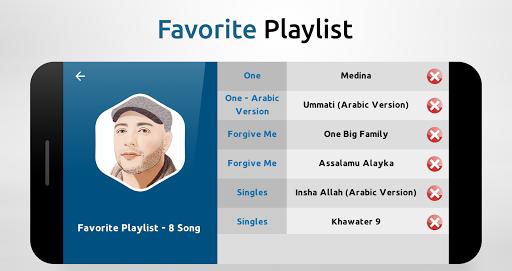 Download Maher Zain - Songs + Lyrics Google Play softwares