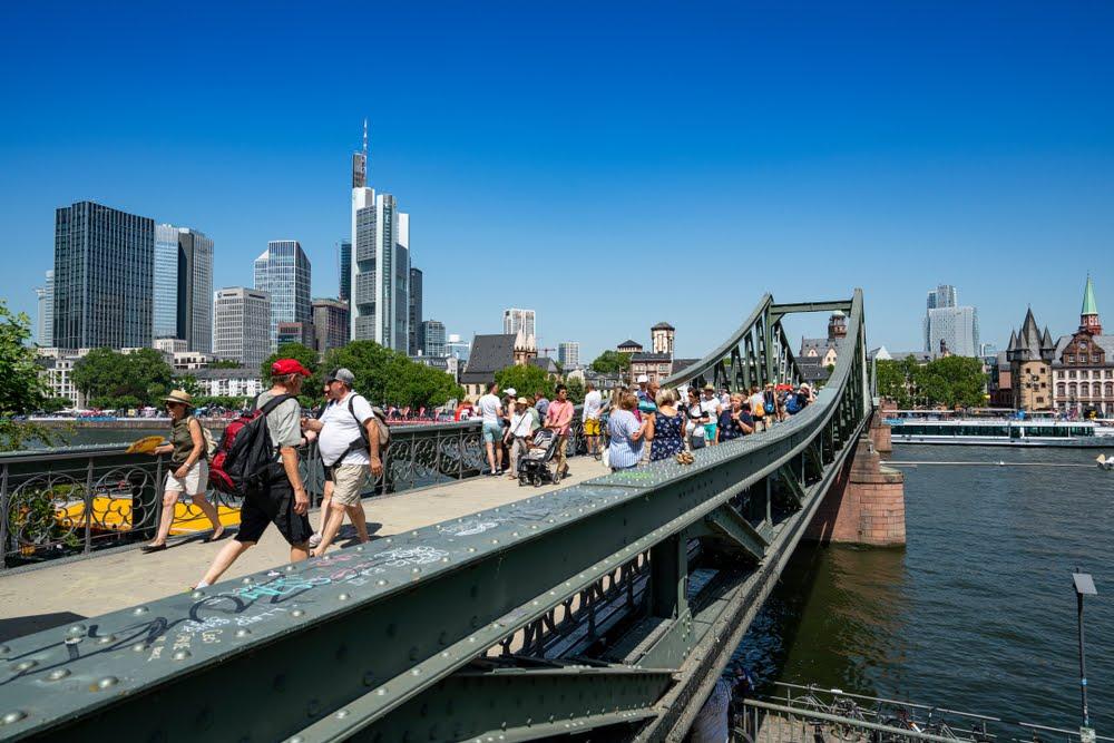 Lo mejor que hacer en Frankfurt