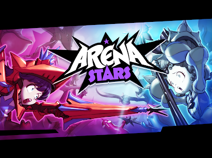 Arena Stars: Rival Heroes 12