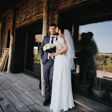 Wedding photographer Igor Voloshin (igrik). Photo of 04.11.2018