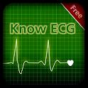 Informazioni di base ECG icon