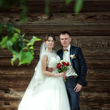 Wedding photographer Anastasiya Efremova (strela24). Photo of 25.07.2016
