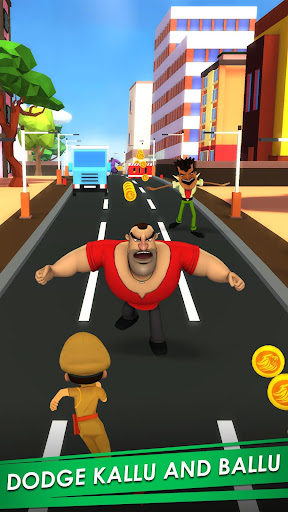 Little Singham 0.1.18 Screenshots 4