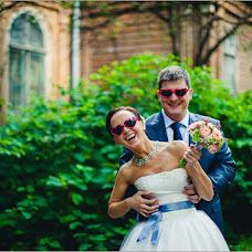Vestuvių fotografas Sergey Nikitin (medsen). Nuotrauka 14.01.2013