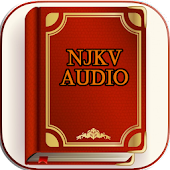 NJKV Audio Bible Free App