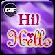Hi Hello Gif Collection Download on Windows