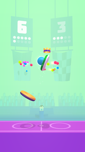 Hoop Stars screenshot 3