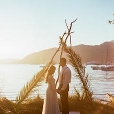 Wedding photographer Sergey Kurdyukov (Kurdukoff). Photo of 29.01.2018