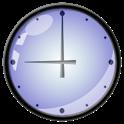 Custom Clock Widget Free icon