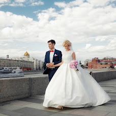 Wedding photographer Kirill Lasis (KirilLasis). Photo of 27.07.2017