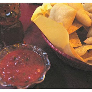 Tortillas And Sopapillas