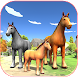 馬生存家族シミュレータ - Androidアプリ