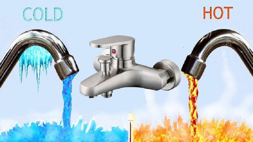 Vận hành lại thiết bị để kiểm tra nước có nóng không