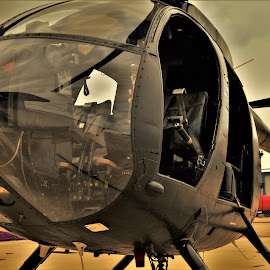 by Benito Flores Jr - Transportation Helicopters ( helicopter, hughs, chopper, deffender,  )