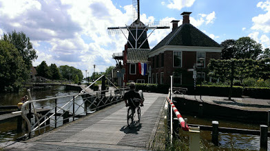 Photo: Onderdendam