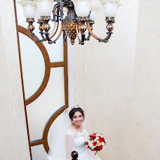 Wedding photographer Polina Kupriychuk (paulinemystery). Photo of 31.08.2017