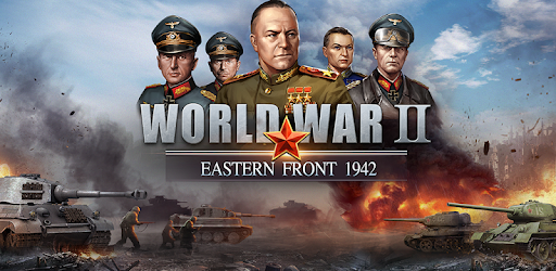 World War 2: Eastern Front 1942 Mod Apk 2.3.9 (Unlimited money)