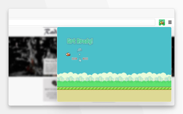 Flappy - Chrome Web Store