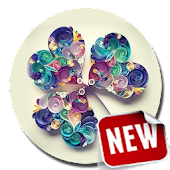 100+ Paper Quilling ideas