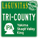 Lagunitas Tri-County