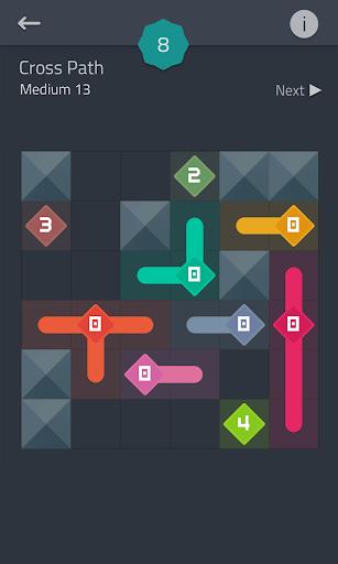linedoku - logic puzzle games screenshot 3