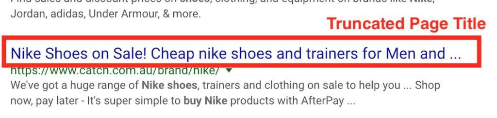 contoh judul yang terpotong dari hasil pencarian