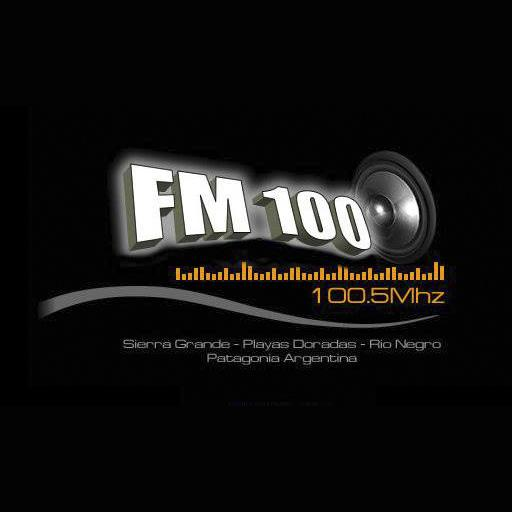 Fm 100 Radio - 100.5 Mhz