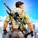 Contract Sniper Assassin 3D: Gun Shooting Games icon