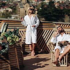 Nhiếp ảnh gia ảnh cưới Svetlana Carkova (tsarkovy). Ảnh của 14.05.2018