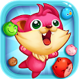 Bubble Cat Rescue apk