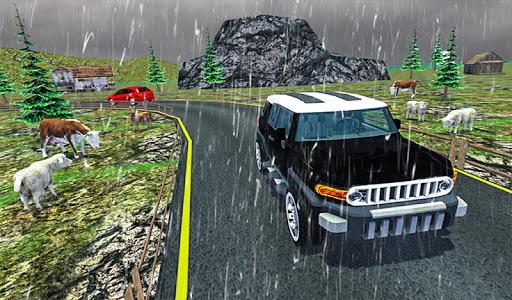 Offroad SUV Drive 2019 - Hill Car Driver 1.0.0 screenshots 14