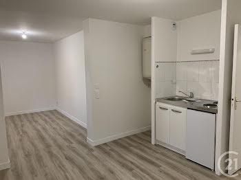 appartement à Joue-les-tours (37)