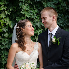 Wedding photographer Vitaliy Kayryak (kayryak). Photo of 01.04.2015
