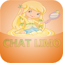 ChatLimo Free Chat icon