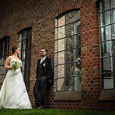 Wedding photographer Patrick john Azzopardi (PatrickJohnAzz). Photo of 27.08.2016