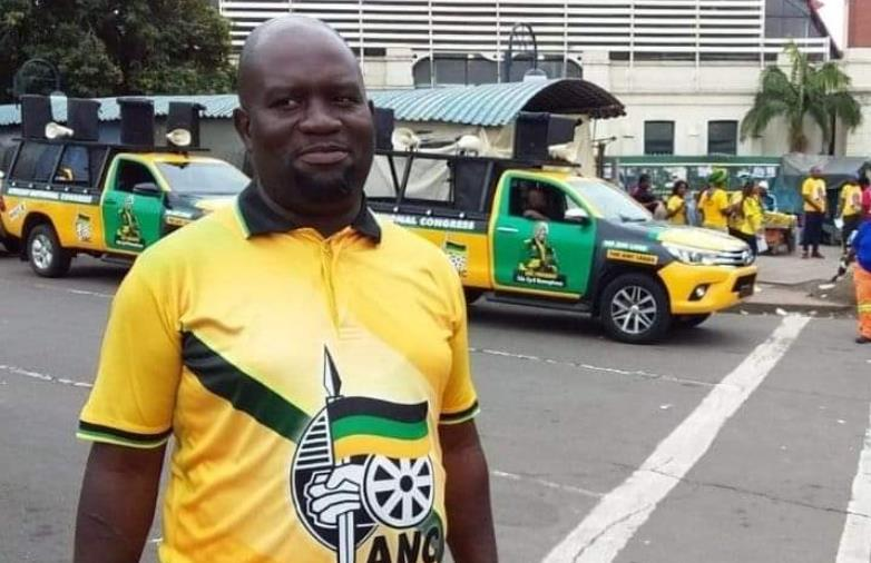 Staunch Zandile Gumede supporter gunned down outside his home, ANC 'deeply disturbed'