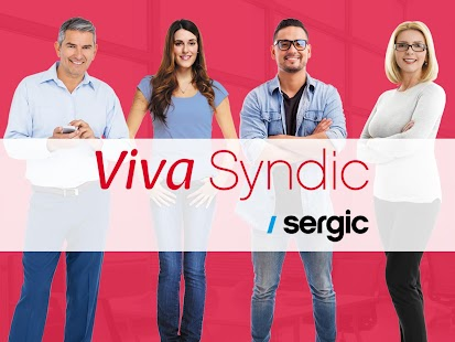 Sergic viva syndic applications android sur google play - Syndic de l immeuble ...