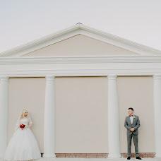 Wedding photographer Aleksey Denisov (chebskater). Photo of 20.01.2018