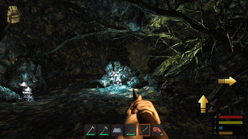 Survive: The Lost Lands  screenshots 3