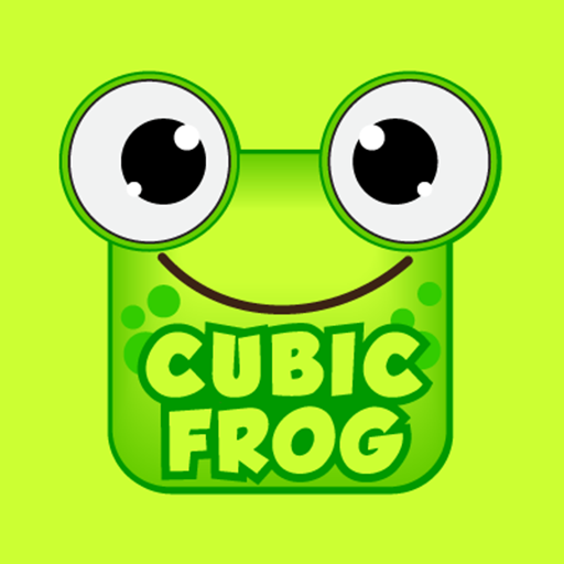 Cubic Frog® Apps avatar image