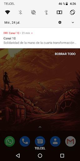 canal 10 screenshot 3