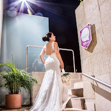 Wedding photographer Daniel Rodríguez (danielrodriguez). Photo of 09.02.2016