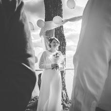 Wedding photographer Ivan Oborin (IvanOborin). Photo of 24.07.2017