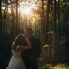 Wedding photographer Csongor Menyhárt (menyhart). Photo of 18.10.2017