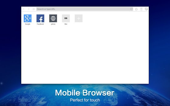 Web Browser and Web Explorer