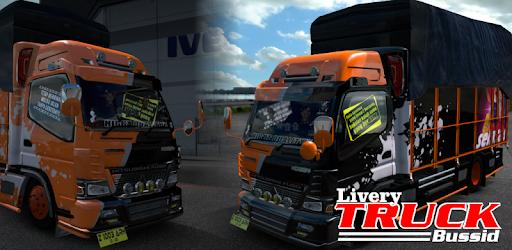 Mod Truck Bussid – Aplikace na Google Play
