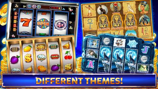 Our Slots - Casino v1.10.789 screenshots {n} 2