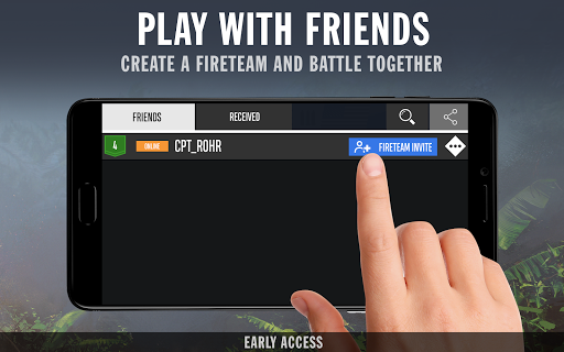 Forces of Freedom (Early Access) screenshot 11