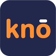 The Knō App - The Smarter Contact Manager.