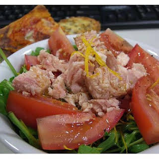 Tuna Fish Salad.